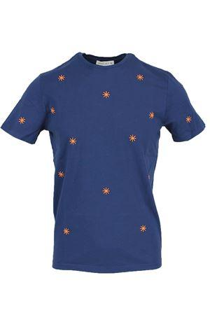 Maglia t-shirt mezza manica cotone Manuel Ritz | 34 | 2432M52018338488