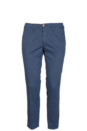Pantalone tasche america cotone stretch Manuel Ritz | 146780591 | 2432P1888T18336088