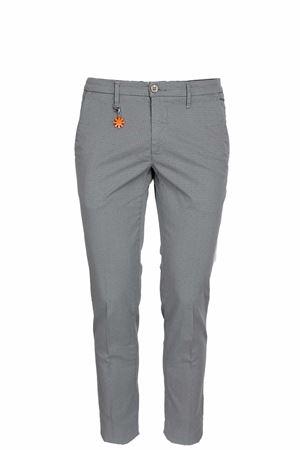 Pantalone tasche america cotone stretch Manuel Ritz | 146780591 | 2432P1888T18336395