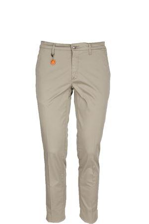 Pantalone tasche america cotone stretch Manuel Ritz | 146780591 | 2432P1888T18336425