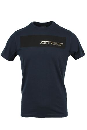 T-shirt mezza manica New Gold RRD | 34 | 1812860