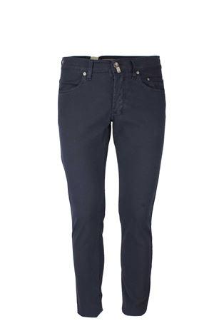 Pantalone 5 tasche cotone stretch Siviglia | 146780591 | 23E2S0166780