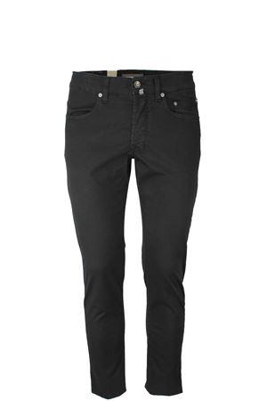 Pantalone 5 tasche cotone stretch Siviglia | 146780591 | 23E2S0309000