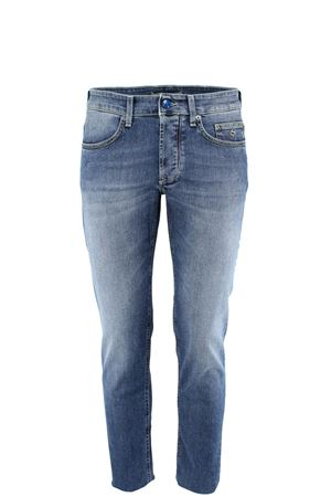Pantalone Denim 5 Tasche stretch Siviglia | 4 | 23M2S4006002
