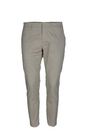 Pantalone tasche america cotone stretch Siviglia | 146780591 | B2E6S0132380