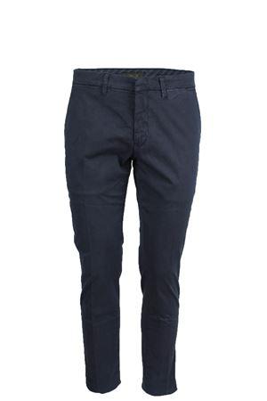 Pantalone tasche america cotone stretch Siviglia | 146780591 | B2E6S0136780