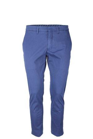 Pantalone tasche america cotone stretch Siviglia | 146780591 | B2E6S0306660