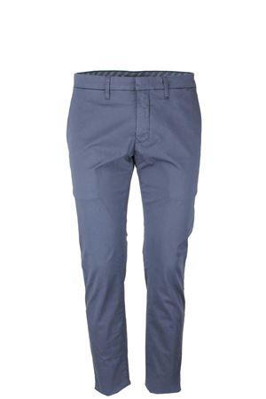 Pantalone tasche america cotone stretch Siviglia | 146780591 | B2E6S0306780