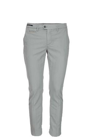 Pantalone tasche america cotone stretch Teleriazed | 146780591 | ROBINDVR060