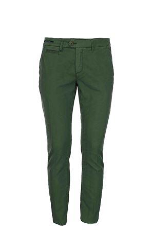 Pantalone tasche america cotone stretch Teleriazed | 146780591 | ROBINDVR660