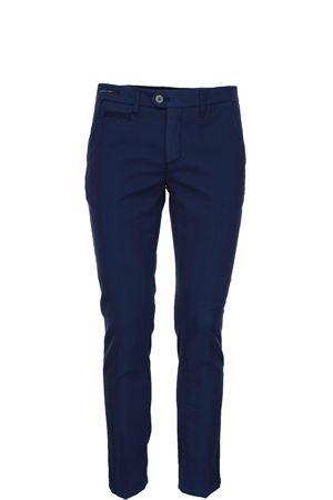 Pantalone tasche america cotone stretch Teleriazed | 146780591 | ROBINDVR880