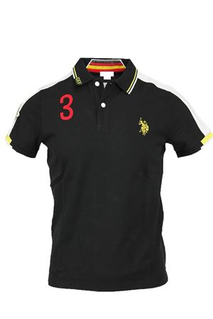 Polo mezza manica coppa del mondo US Polo Assn | 34 | 4377041029199