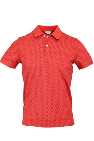 Polo mezza manica fantasia US Polo Assn | 34 | 4379252024415