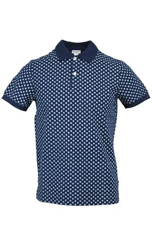 Polo mezza manica fantasia US Polo Assn | 34 | 4388552024477