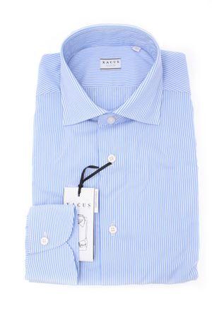 Camicia manica lunga bastoncino XACUS | -880150793 | 55811234052