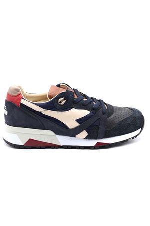 Sneaker suola alta pelle Diadora | 38 | 172782C7634