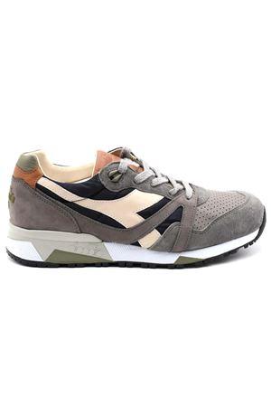 Sneaker suola alta pelle Diadora | 38 | 172782C7646