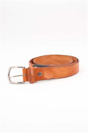 Cintura in cuoio Edoardo Cincotti | -1561109086 | R677T