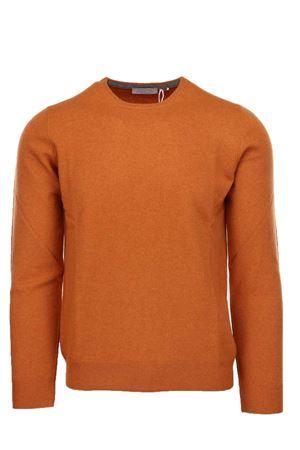 Pullover girocollo lana/cachemire Gran Sasso | 435618598 | 5516719690331