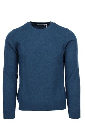 Pullover girocollo lana/cachemire Gran Sasso | 435618598 | 5516719690565