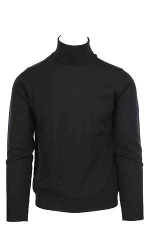 Pullover girocollo dolcevita lana merino Heritage | 435618598 | 403DC20015