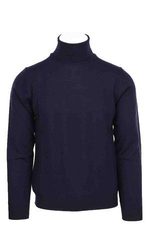 Pullover girocollo dolcevita lana merino Heritage | 435618598 | 403DC2050023