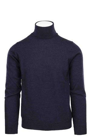 Pullover girocollo dolcevita lana merino Heritage | 435618598 | 403DC2055894