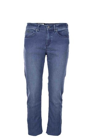 Pantalone jeans 5 tasche denim stretch HUGO BOSS | 4 | DELAWARE36898440