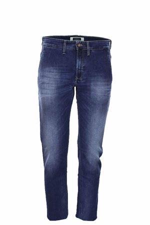 Pantalone jeans denim stretch tasche america Siviglia | 4 | 2UM2S4056002