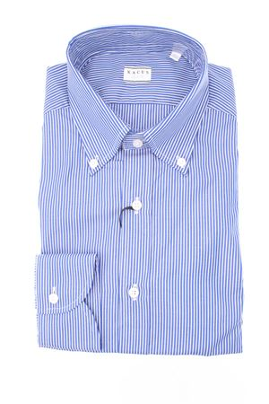 Camicia manica lunga cotone XACUS | -880150793 | 50711232054
