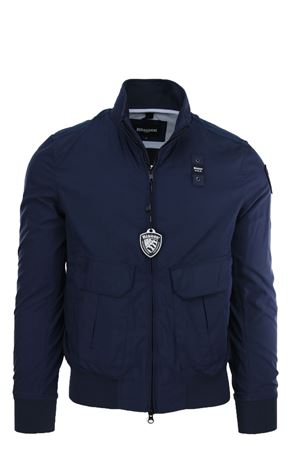 down jacket bomber BLAUER   925341562   BLUC04161005299883