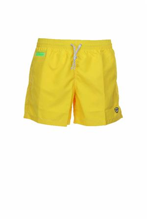 Sea boxer swimsuit BLAUER | 36 | BLUN02483005403213