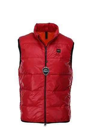 Light down vest  BLAUER | 47 | BLUX03043005298451