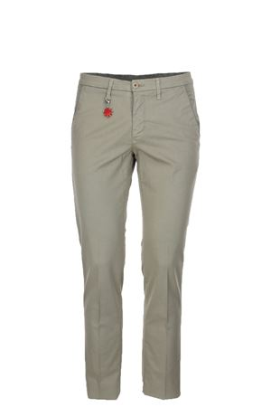 Pantalone tasche america cotone stretch Manuel Ritz | 146780591 | 2632P1888TX19336025