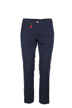 Pantalone tasche america cotone stretch Manuel Ritz | 146780591 | 2632P1888TX19336089