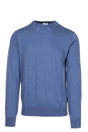 BOLSA cotton neck pullover sweater Peuterey | 435618598 | BOLSA254