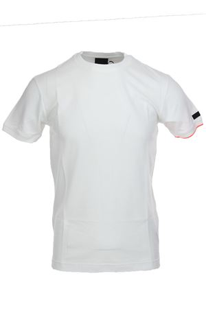 Tshirt mezza manica in cotone piquet unito RRD | 34 | 1907409