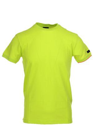 Tshirt mezza manica in cotone piquet unito RRD | 34 | 1907431