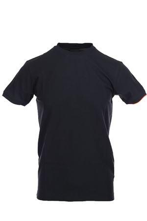 Tshirt mezza manica in cotone piquet unito RRD | 34 | 1907460