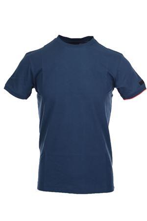 Tshirt mezza manica in cotone piquet unito RRD | 34 | 1907462