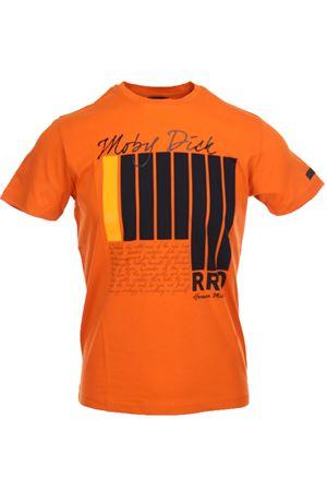 Tshirt manica corta Moby Dick RRD | 34 | 1913030