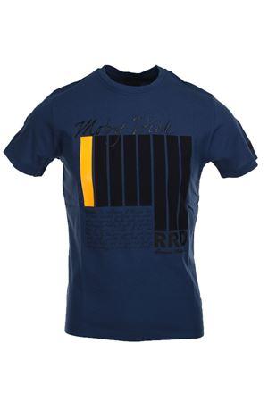 Tshirt manica corta Moby Dick RRD | 34 | 1913062