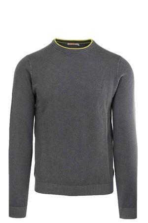 Maglia pullover girocollo cotone vintage SUN68 | 435618598 | K1910998