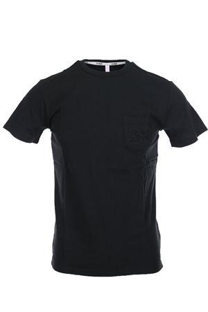 Tshirt mezza manica con taschino SUN68 | 34 | T1910711