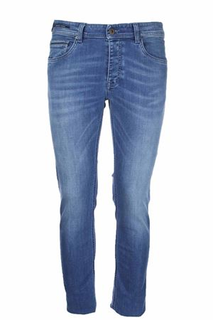 Pantalone denim stretch 5 tasche Teleriazed | 4 | COBRAADRL611SR