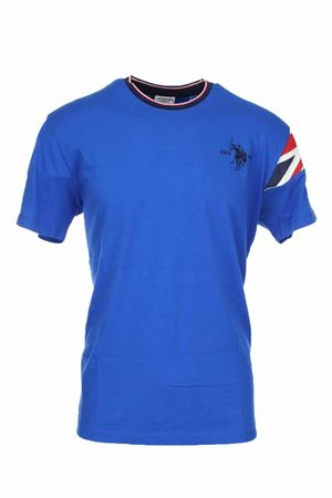 T-shirt mezza manica nazioni US Polo Assn | 34 | 5132749351173