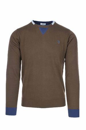 Pullover cotone multicolor US Polo Assn | 435618598 | 5143551727563