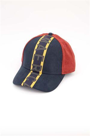 Cappello con visiera bicolore Aeronautica Militare | -1033670417 | HA101990736