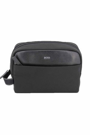 HUGO BOSS | 8 | MERIDIANWASHBAG4101001