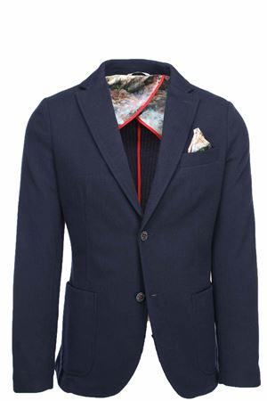 Giacca blazer monopetto Manuel Ritz | 1524822584 | 2732G2900M19380989